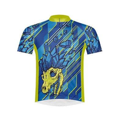 Youth Dino Jersey -  Custom Cycling Clothing and accessories online - Primal Europe