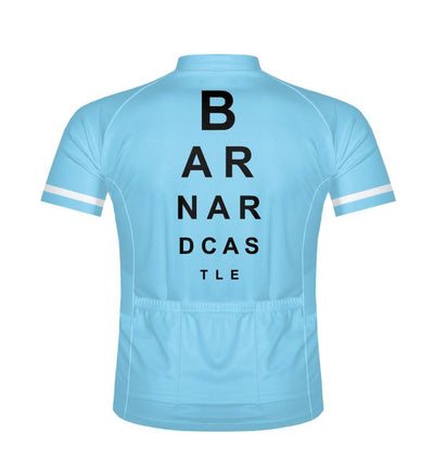 EYE TEST JERSEY -  Custom Cycling Clothing and accessories online - Primal Europe