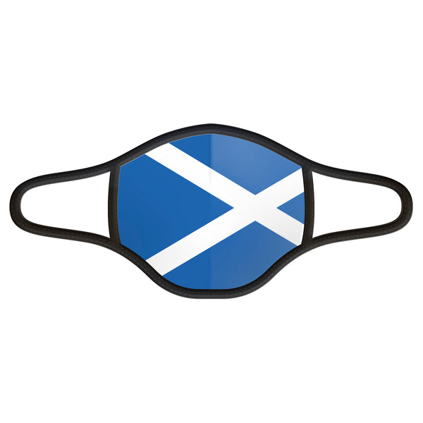 Scotland Design Face Mask
