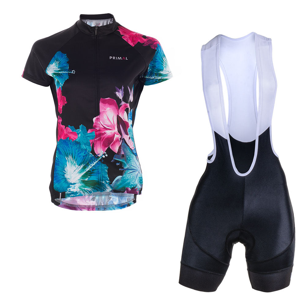Mahalo Jersey & Evo 2.0 Bibs (Bundle&Save) -  Custom Cycling Clothing and accessories online - Primal Europe