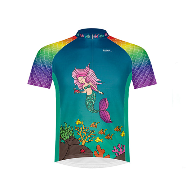Mermilicious Youth Jersey