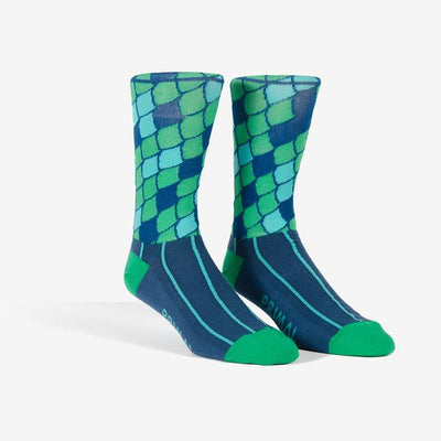 Poseidon Cycling Socks -  Custom Cycling Clothing and accessories online - Primal Europe