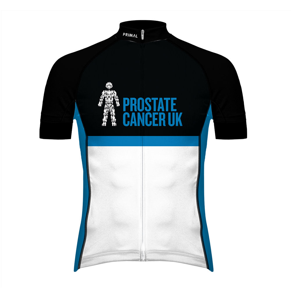 Official Prostate Cancer Premium Women's EVO 2.0 Jersey