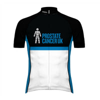 Official Prostate Cancer Premium Women's EVO 2.0 Jersey - Primal Europe Cycling clothing