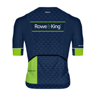 Rowe & King Equinox 2.0 Jersey - Primal Europe Cycling clothing