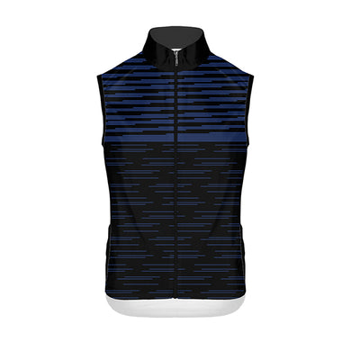 Stirling Men's Wind Vest / Gilet -  Custom Cycling Clothing and accessories online - Primal Europe