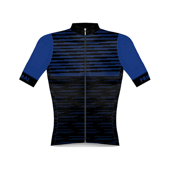 Stirling Men's Helix Jersey 2.0 -  Custom Cycling Clothing and accessories online - Primal Europe