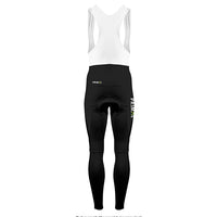 Dawn Women's Bib Tights - Primal Europe Cycling clothing