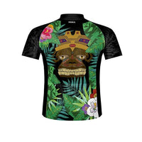 Youth Tiki Jersey - Primal Europe Cycling clothing