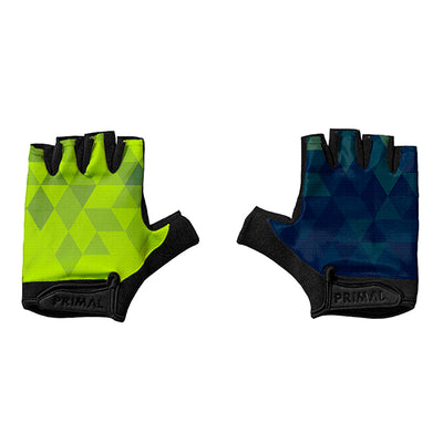 Trimotif Gloves - Primal Europe Cycling clothing