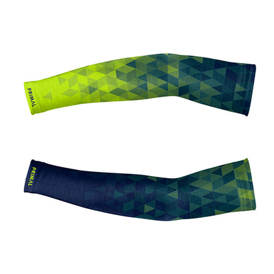 Trimotif Men's Thermal Arm Warmers -  Custom Cycling Clothing and accessories online - Primal Europe