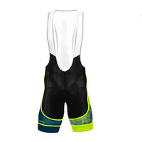 Trimotif Men's Evo 2.0 Bib - Primal Europe Cycling clothing
