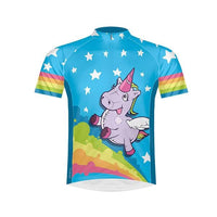 Youth Unicorn Jersey - Primal Europe Cycling clothing