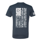 Men's American Fit Apparel Runner Tee