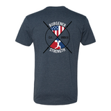 Burgener Strength CrossFit Shirt