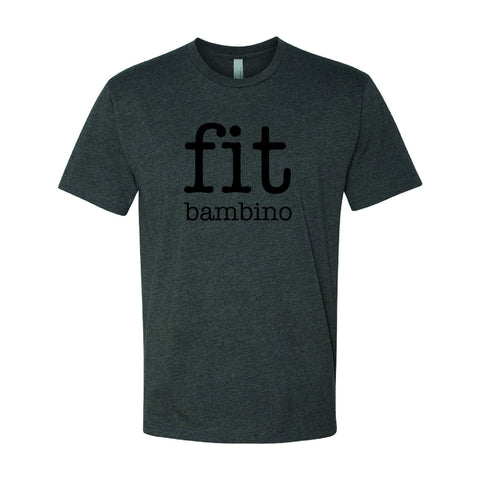 FIT Bambino Men's Shirt