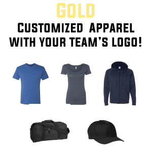 Gold Family Spirit Pack