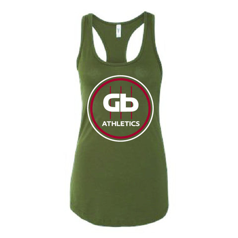 GB Athletics Tank Top