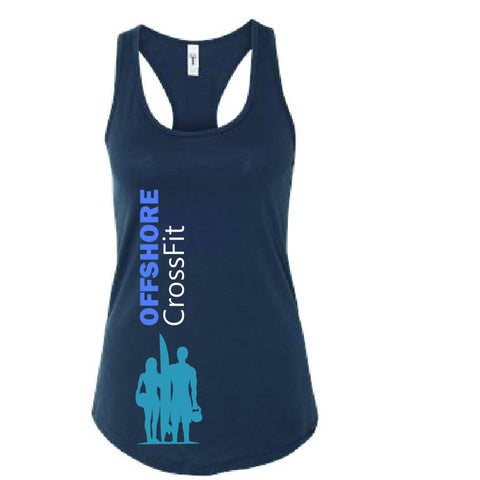 Offshore CrossFit Women's Tank Top