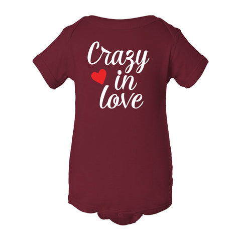 Crazy In Love Onsie