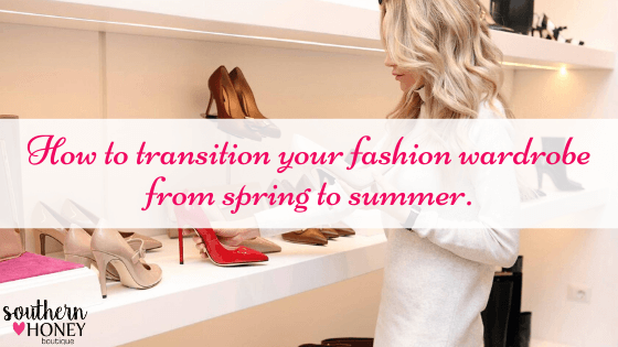Summer Outfits 2020: How to transition your fashion wardrobe from spring to summer.