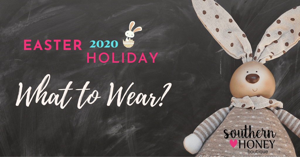 Easter Holiday 2020: What to wear?