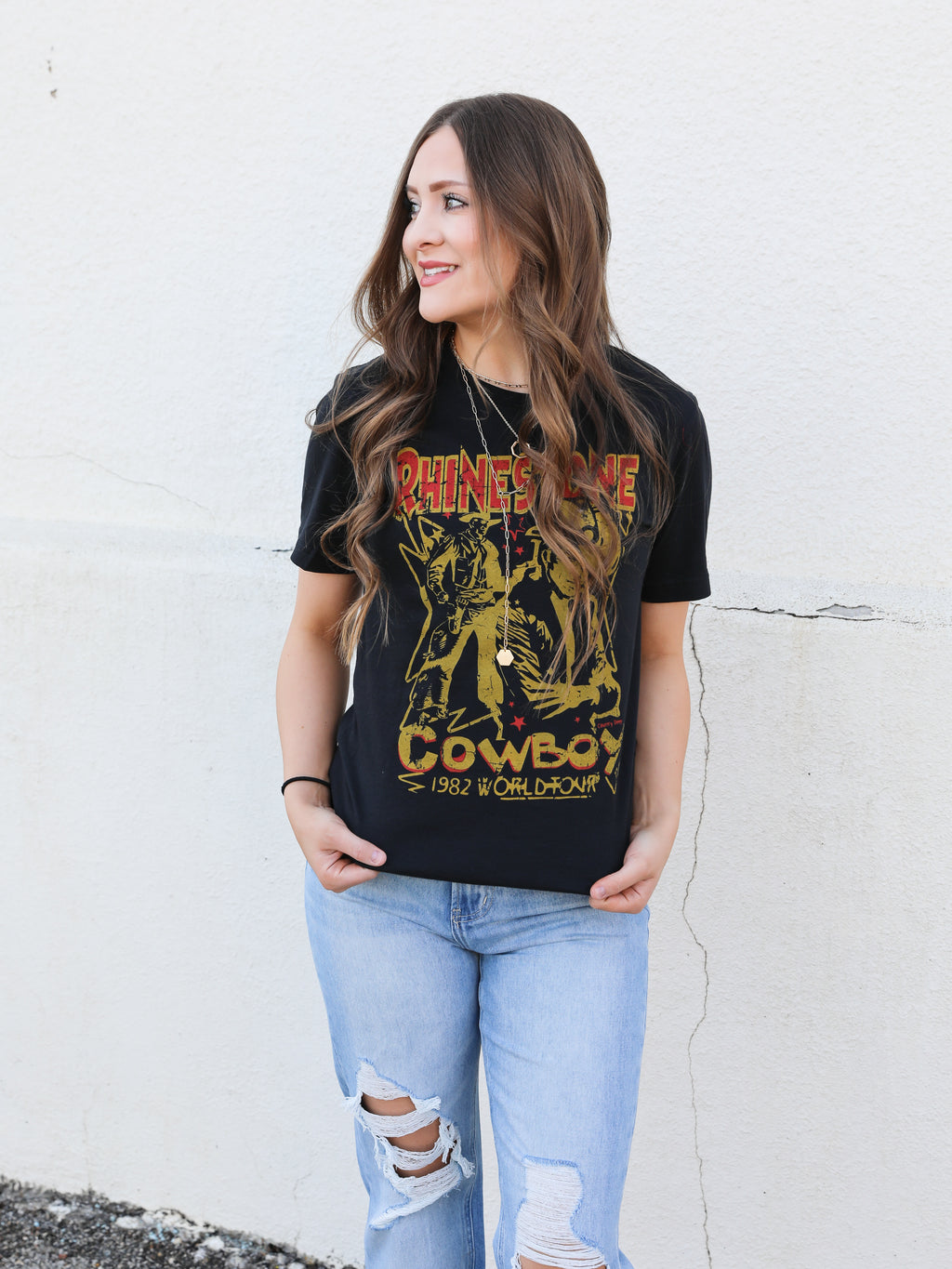 Graphic Tees, Tanks & Tops