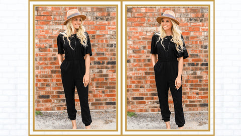Dressy Rompers And Jumpsuits