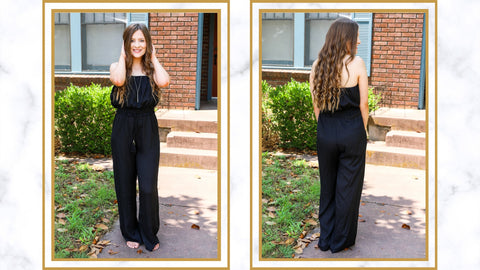 It's time for a Jumpsuit!