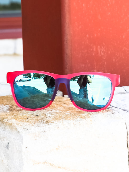 Goodr Flamingo Sunglasses