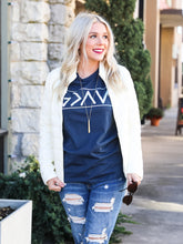 God Is Greater Graphic Tee