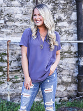 The Classy Work Day Top