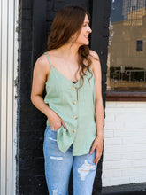 *Cammile Cold Shoulder Top
