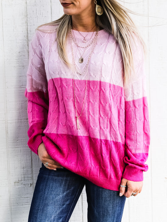 Forever Pink Tunic