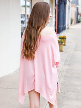 Date Night Cold Shoulder Dress