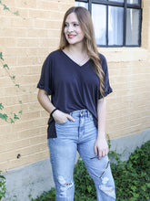 The Samantha Top