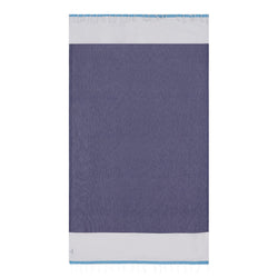 100% Natural Turkish Cotton Ultra-Lightweight Peshtemal Fouta Towel (Dione)