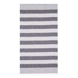 100% Natural Turkish Cotton Terry Pestemal Fouta Towel