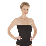 Seamless Long Strapless Undershirt