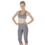 Seamless Active Comfort Sports Gym Tights