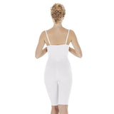 Seamless Full Body Underbust Corset Long Leg Body Shaper and Slimmer
