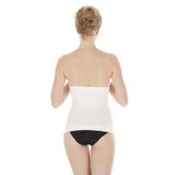 Nude Anti-Slip Bamboo Tummy Belly Shaper Corset