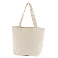 Multi-Purpose Natural Toned Shopping/Beach Bag (Pack of 5 or 10)