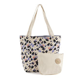 Multi-Purpose Leopard Shopping/Beach Bag