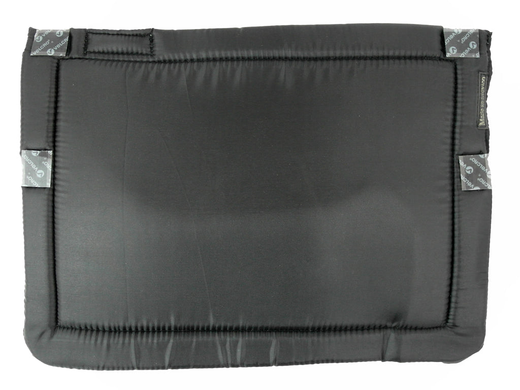 D'Luca Piano Accordion Back Pad Large, 13 inches Height x 17.25 inches Length