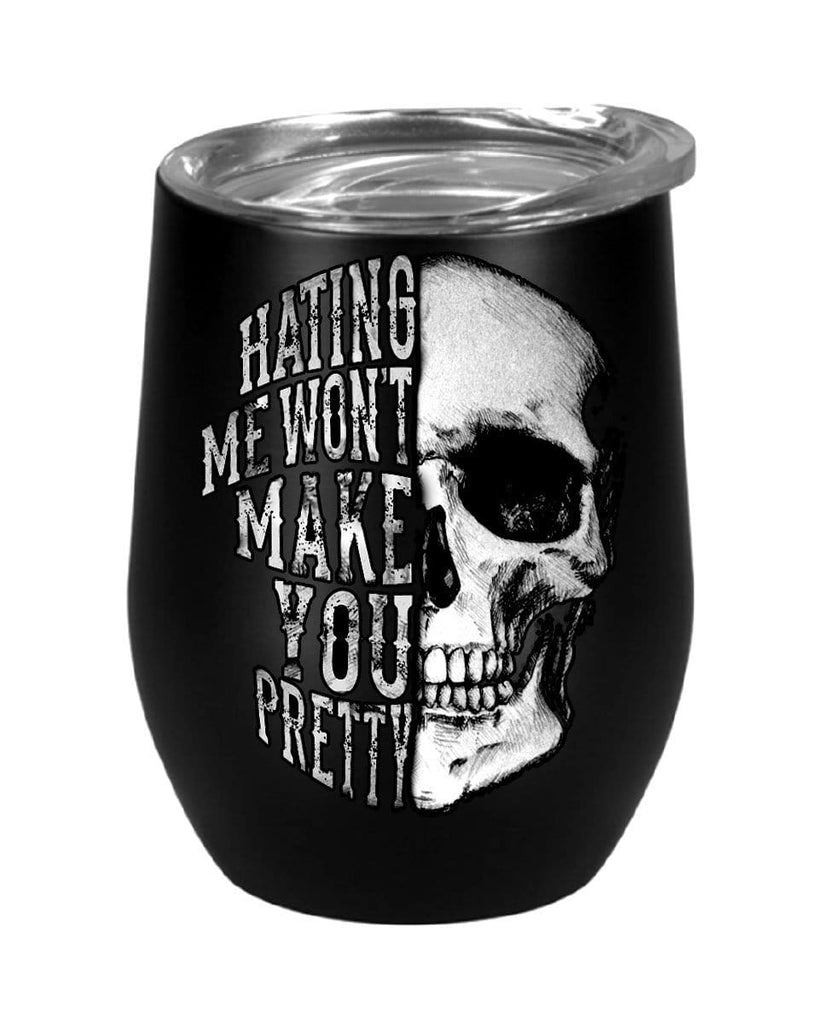 Hating Me Stainless 10oz Tumbler