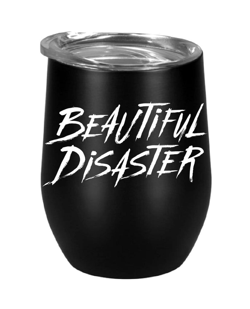 Bella Disastre Stainless 10oz Tumbler
