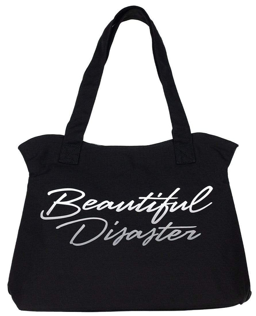 Beautifully Broken Tote
