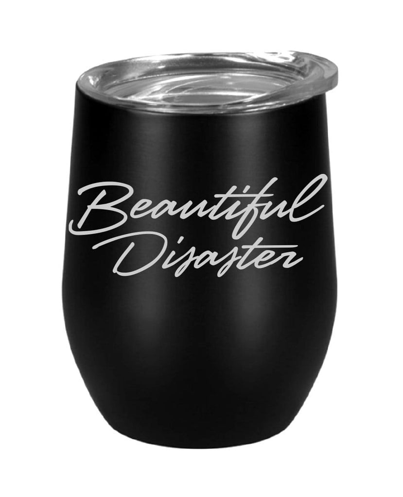 Beautifully Broken Stainless 10oz Tumbler