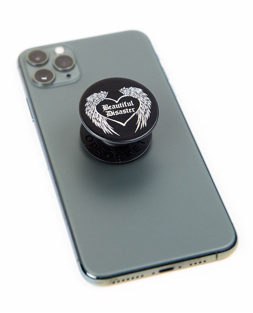 Angel Pop Socket